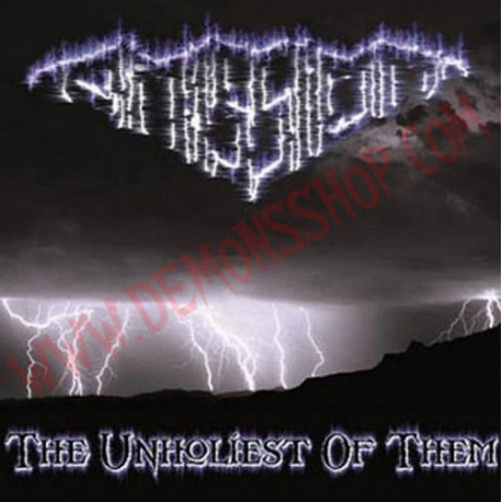 CD Omission – The Unholiest of Them