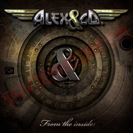 CD Alex & Co - From the Inside