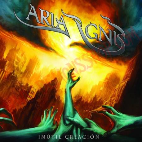 CD Aria Ignis - Inútil creación