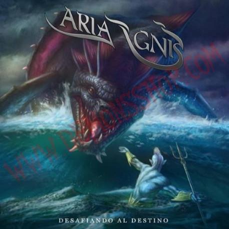 CD Aria Ignis - Desafiando al destino