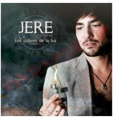 CD Jere – Los Colores De La Luz
