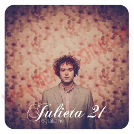 CD Julieta 21 ‎– Equilibrio