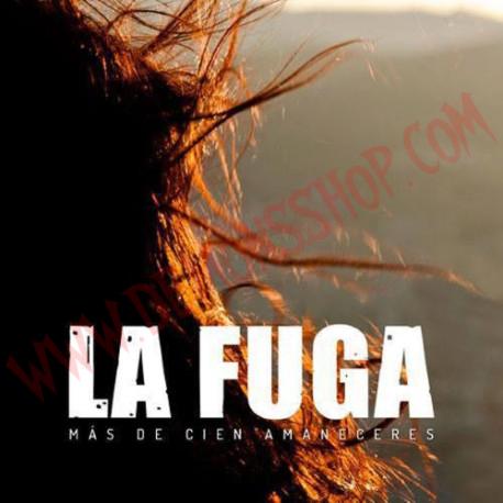 CD La Fuga – Más De Cien Amaneceres
