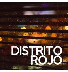 CD Distrito Rojo – Distrito Rojo