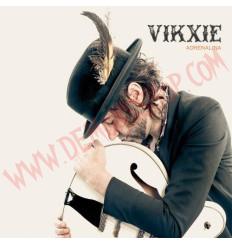 CD VIKXIE - Adrenalina
