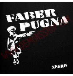CD Faber Pugna - Negro