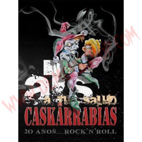 CD Caskärrabias - A Tu Salud