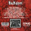 CD Rock Dam - Codo con codo