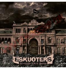 CD Eskuoters - Buscando otra salida