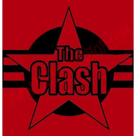 Parche The Clash