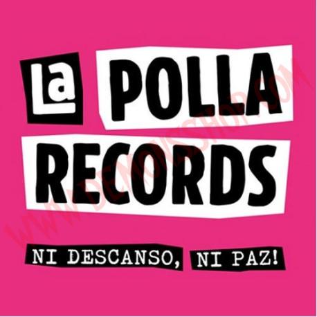 Vinilo LP La Polla Records - Ni Descanso, Ni Paz!