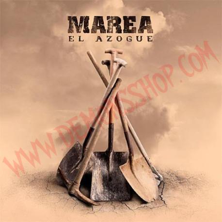 CD Marea - El Azogue
