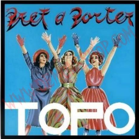 Vinilo LP Topo - Pret A Porter