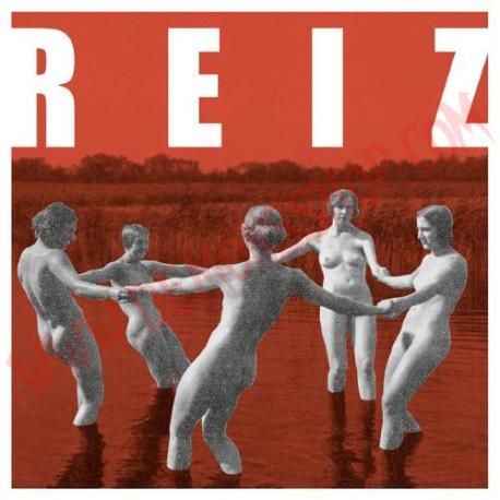 Vinilo LP Reiz - Reiz