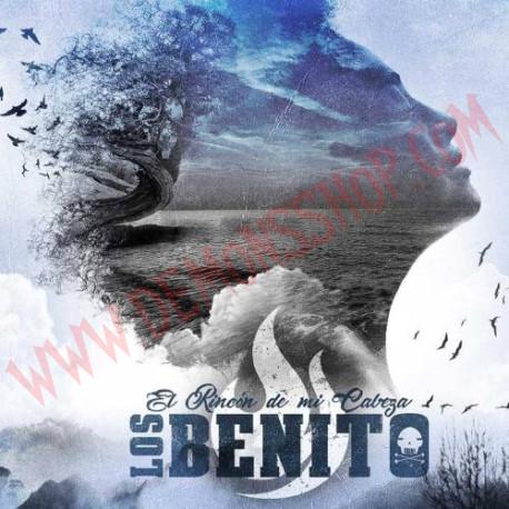 CD Los Benito - El Rincón de Mi Cabeza