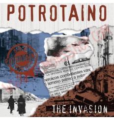 CD Potrotaino - The invasion