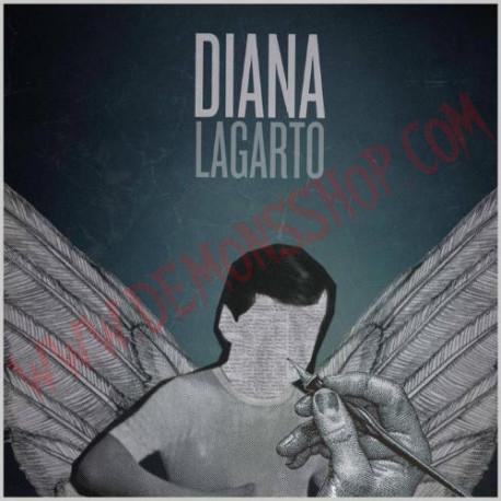 Vinilo LP Diana Lagarto