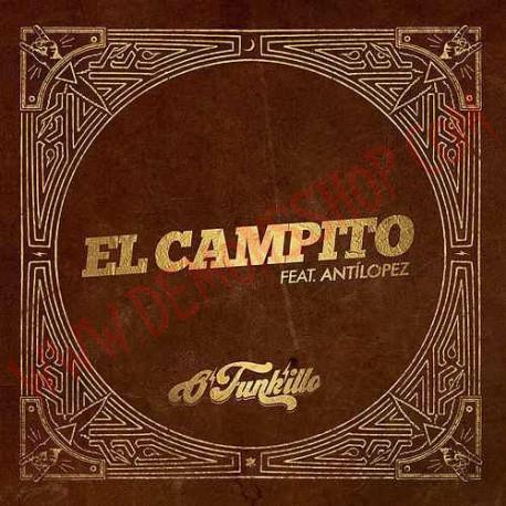 CD O Funkillo – 20 Años Ajierro
