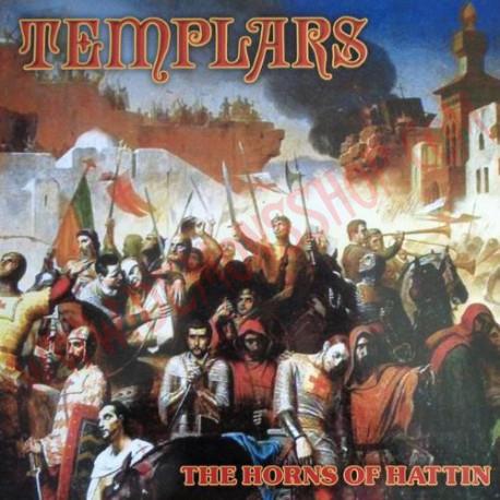 Vinilo LP Templars – The Horns Of Hattin