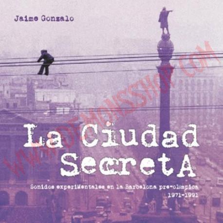 Libro La Ciudad Secreta