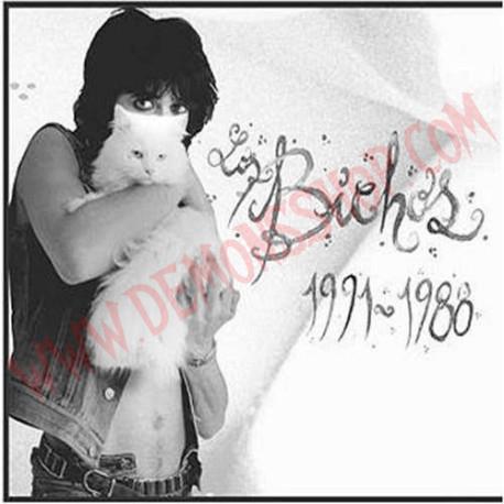 CD Los Bichos – 1991-1988