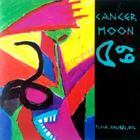 Vinilo LP Cancer Moon – Flock, Colibri, Oil
