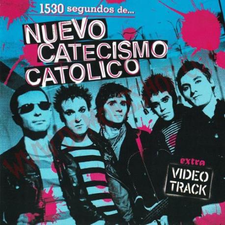CD Nuevo Catecismo Catolico – 1530 Segundos De...