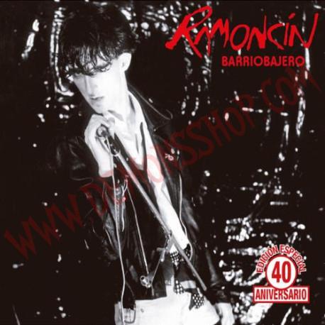CD Ramoncín - Barriobajero