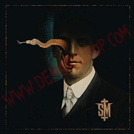 Vinilo LP Savage Messiah - Demons