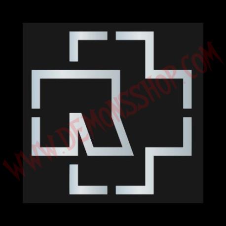 Vinilo LP Rammstein - Rammstein:RAMMSTEIN