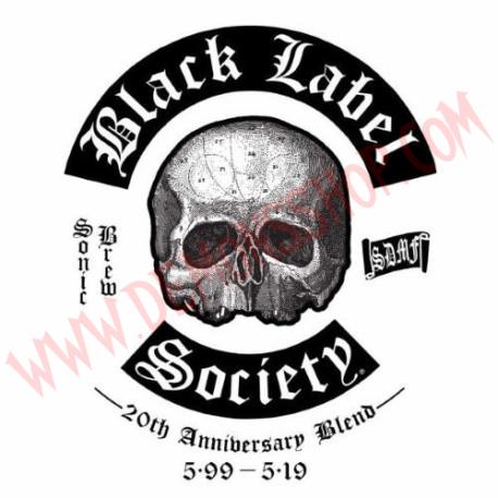 CD Black Label Society - Sonic Brew - 20th Anniversary Edition