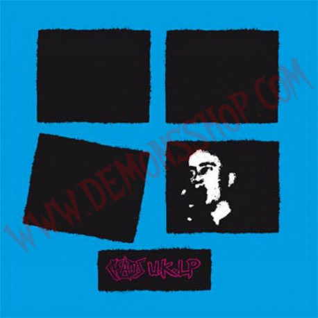 Vinilo LP Chaos U.K. - Chaos U.K.