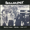 Vinilo LP Discharge – Early Demos - March / June 1977