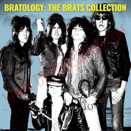 Vinilo LP The Brats – Bratology