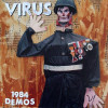 Vinilo LP Virus ‎– 1984 Demos