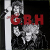 "Vinilo LP GBH ‎– Charged ""Demo 1980"""