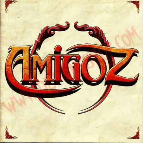 CD Amigoz - Amigoz