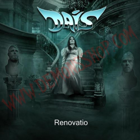CD Dais - Renovatio