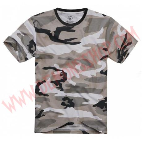 Camiseta MC BW Unterhemd Original Urban