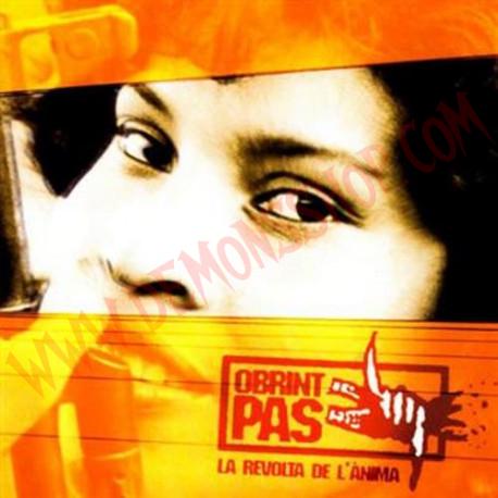 CD Obrint Pas – La Revolta de l'Ànima