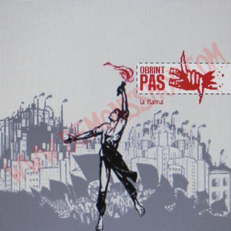 CD Obrint Pas – La Flama