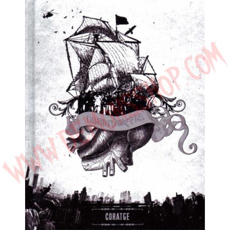 CD Obrint Pas – Coratge