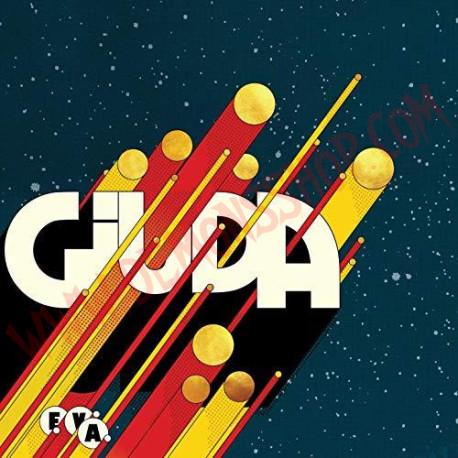 Vinilo LP Giuda – E. V. A.