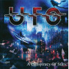 Vinilo LP UFO - A Conspiracy Of Stars