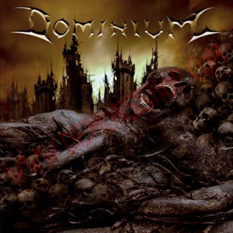 CD Dominium - Yersenia Pestis
