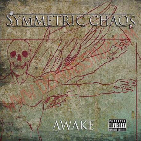 CD Symmetric Chaos – Awake