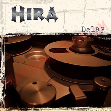 CD Hira – Delay