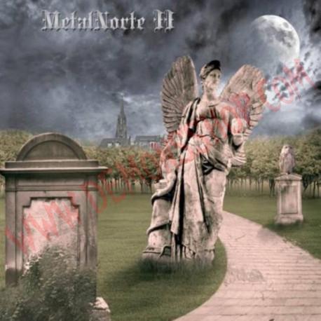 CD Metal Norte II