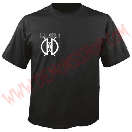 Camiseta MC Equilibrium