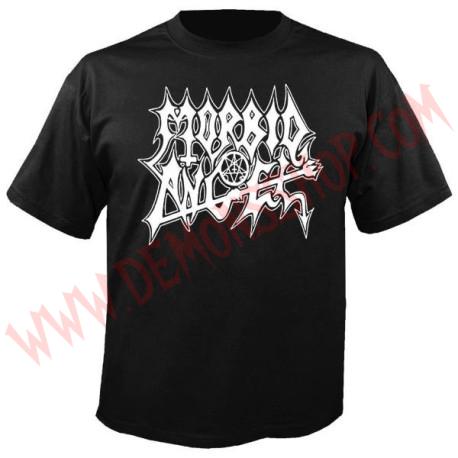 Camiseta MC Morbid angel